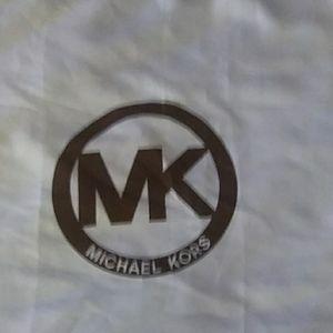 MICHAEL KORS DUST COVER